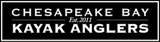 Chesapeake Bay Kayak Anglers
